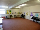 St Aidan's Church Hall Robinson Room