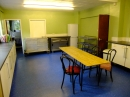 St Aidan's Church Hall Hadfield Room