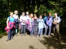 Click here to view the 'Walking Group Sept 2012' album