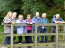 Click here to view the 'Walking Group Honley Sept 2011' album