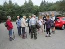Click here to view the 'The Walking Group Sept 2014' album