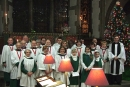Click here to view the 'St Aidan's Choir Christmas 14' album