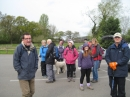 Click here to view the 'The Walking Group May 2015' album
