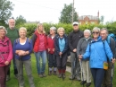 Click here to view the 'The Walking Group August 2015' album