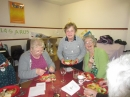 St Aidan's Ladies Group Christmas Party 2015 No 7