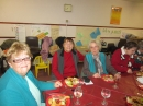 St Aidan's Ladies Group Christmas Party 2015 No 9