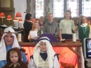 The Children's Nativity Play Dec 2015 No 3