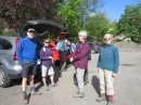 Walking Group May 2016 No 1