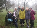 Walking Group 07 01 2017 No 16