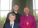 Click here to view the 'Confirmation 2017 at St Aidan's' album