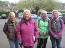 Click here to view the 'Walking Group 6th May 2017' album