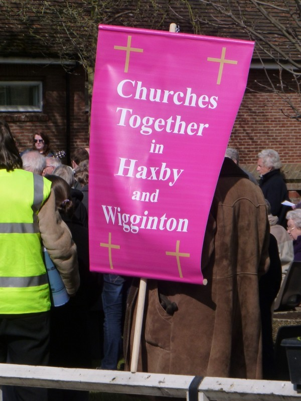 Churches Together banner