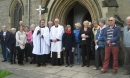 Click here to view the 'St Mary's Rogation Walk 2013' album