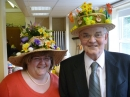 Click here to view the 'St Mary's Easter Bonnets 2015' album