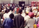18 Street Meeting in Leichester, June 1978
