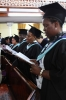 Bible School Graduation 2011-2