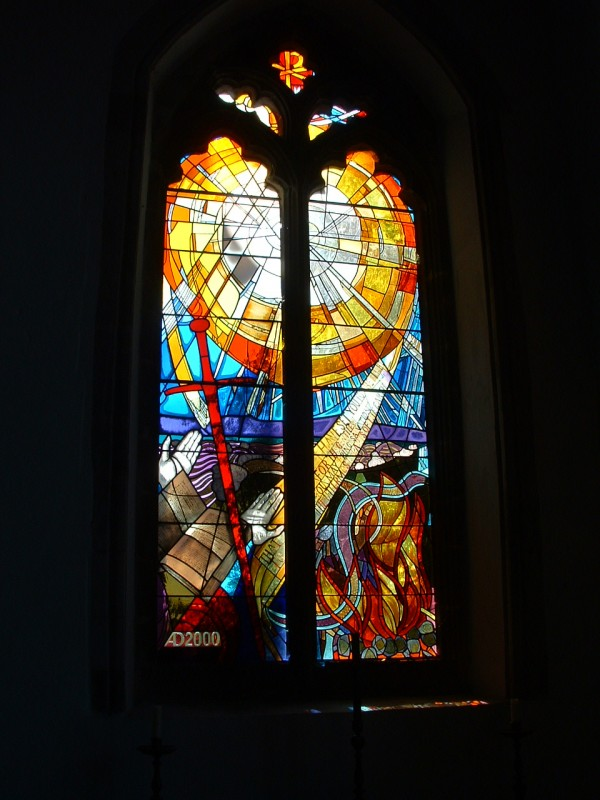 The Millennium Window