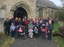 Good Friday walk 2017