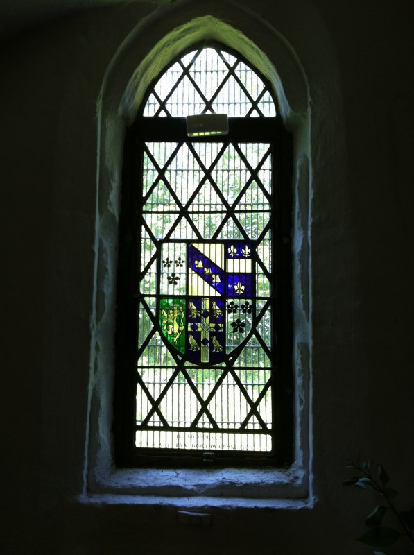 Borthwick Norton Window