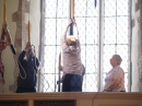 Ringing for Morning Eucharist