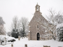 Click here to view the 'St Nicholas Church in the snow' album