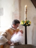 Click here to view the 'Sunday Service/ Christening' album