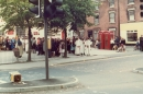 Annual church parade in 1983, commemorating the re-opening of All Saints' after rebuilding on 6 July 1829 -4