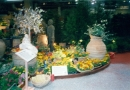 Gardeners' World display
