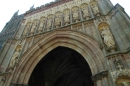 The Portal at Worcester Cathedral