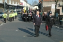 Click here to view the 'Remembrance Sunday 2011' album