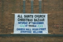 Click here to view the 'All Saints' Christmas Bazaar ' album