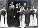 Edna Jones's Wedding