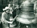 5 New bells at All Saints'
