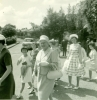 9 Sunday School Festival Parade 1950s