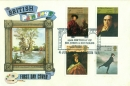Click here to view the 'Diamond Jubilee Philately ' album