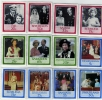 Queen's 60th birthday stamps