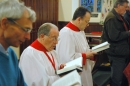 Click here to view the 'Holy Week and Easter 2012' album