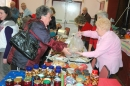 December: All Saints' Christmas Bazaar