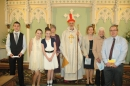Click here to view the 'Confirmations Candlemas 2013' album