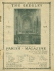 Click here to view the 'Parish Magazine 1916' album