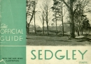 Click here to view the 'Sedgley UDC Guide possibly 1938-40' album