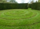 The Dower House 4 - The Maze