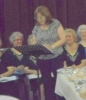 Jan's recites Pam Ayres' poem -