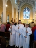Click here to view the 'Patronal Festival 2013' album