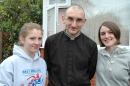 With head shave barbers 2012