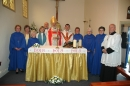Easter 2012 at St Andrew's