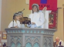Click here to view the 'Open the Book Nativity Play ' album