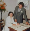 Photo#19 a 1970s wedding at St Andrew's