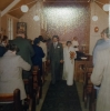 Photo#20 A 1970s wedding at St Andrew's