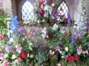 The Secret Garden by Katie - Floristry at Tea and Roses
